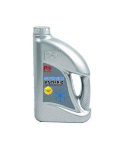 petrol ofisi süper antifriz