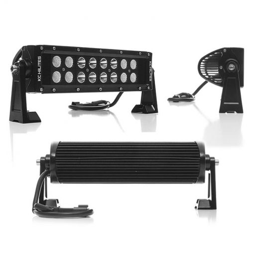 kc usa led bar