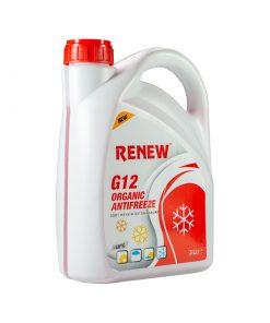 renew antifriz 3 litre